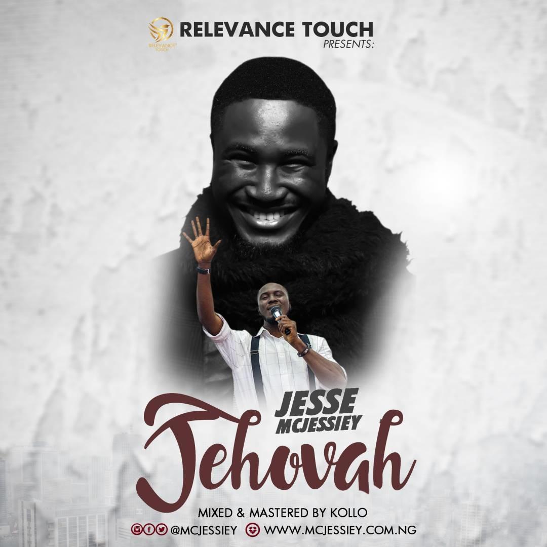 Download Gospel Music: Jesse Mcjessiey - Jehovah » https://www