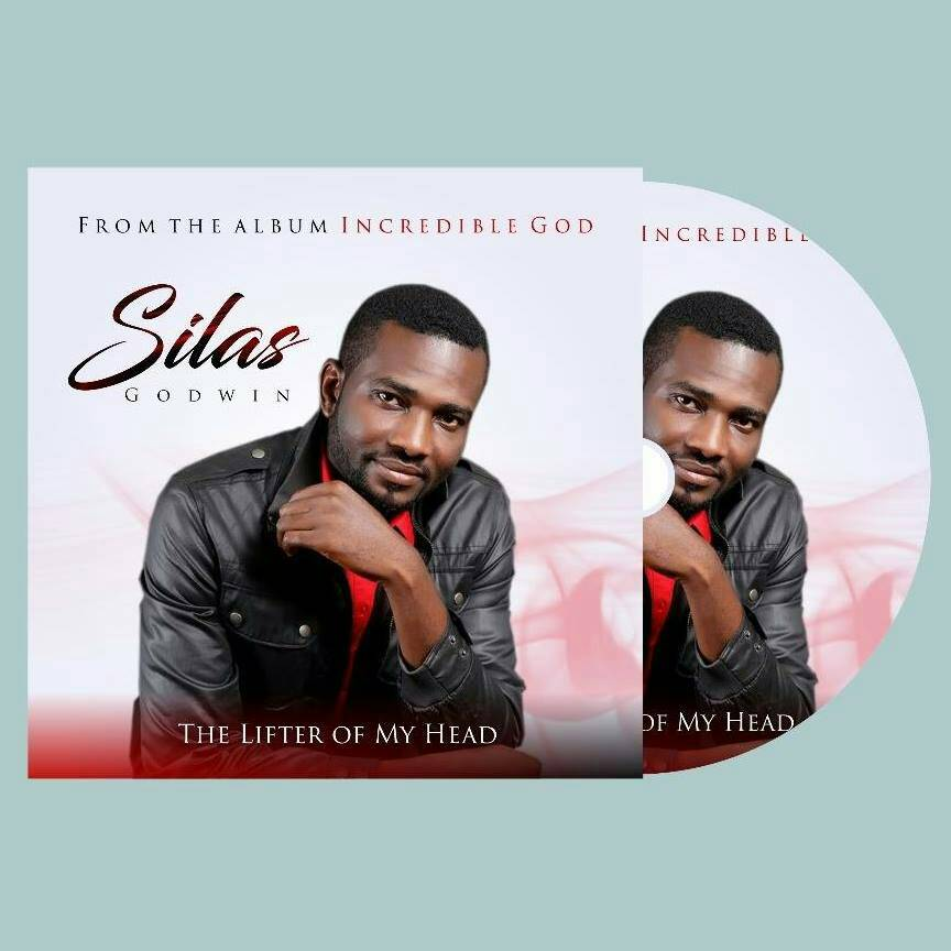 Download Gospel Music: Silas Godwin - The Lifter Of My Head » https