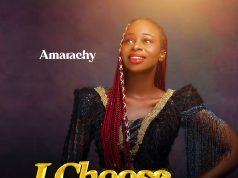 I CHOOSE YOU BY AMARACHY