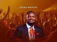 Jaymz Maunel - Your Presence