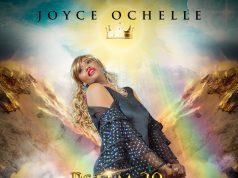 Joyce Ochelle - Psalms 20, When We Call