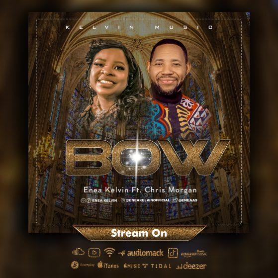 Enea Kelvin – Bow (Ft. Chris Morgan)