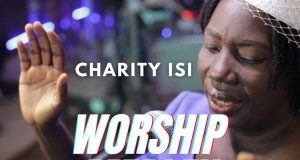Worship Medley by Charity