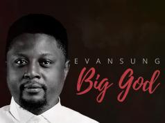 Big God - Evansung