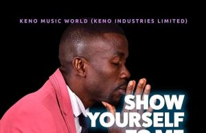 Show Yourself To Me by Pst Kelechi Nnoli